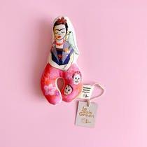 Hochet Frida Viva la vida | Tambour battant