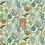 Thumbnail: Jersey de coton imprimé paresseux