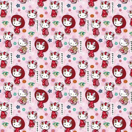Coton Hello KittyJapon  - Stenzo