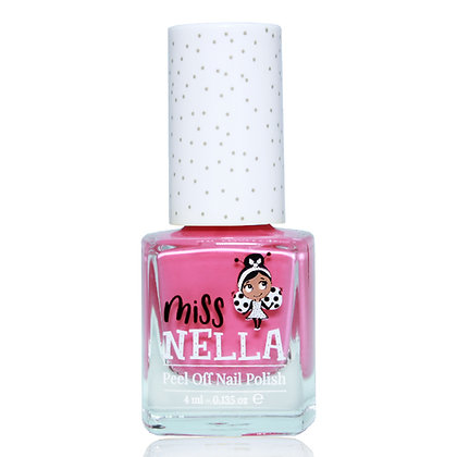 Vernis Pink a Boo Miss Nella