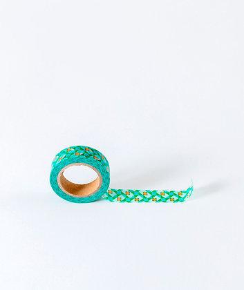 Granit turquoise Creative tape  -  Petit Pan