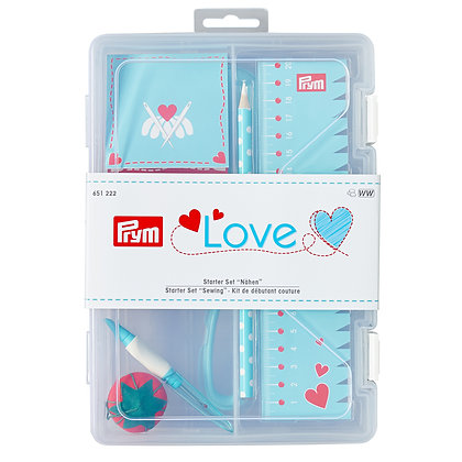 Kit de débutant couture - PRYM LOVE