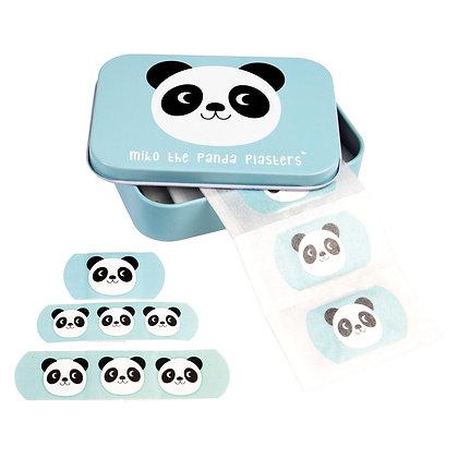 Boite de 30 pansements Panda