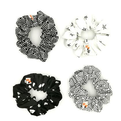 Chouchou Black & White