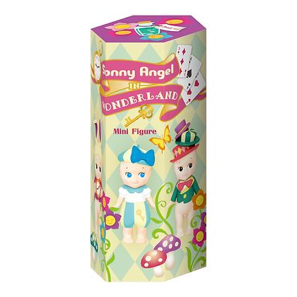 Sonny Angel Série limitée Wonderland