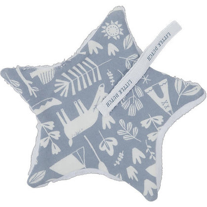 Little dutch - attache tutute étoile adventure blue
