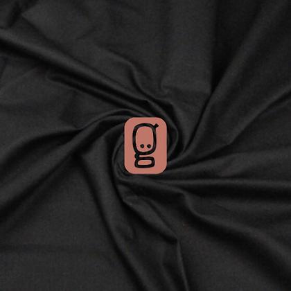 Coton antibactérien noir
