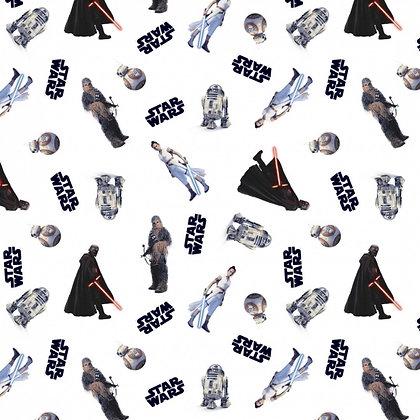 Coton Star Wars - Stenzo