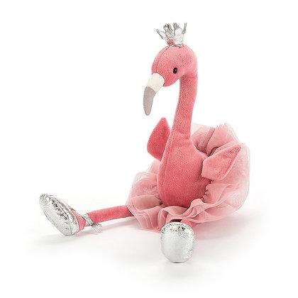Fancy Flamingo de Jellycat