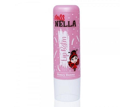 Baume à Lèvres Honey Bunny Miss Nella