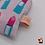 Thumbnail: Pochon + 6 lingettes assorties