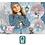 Thumbnail: Panneau Jersey fillettes hiver 2
