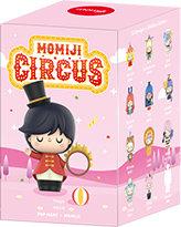 Momiji Circus x  Pop Mart - Blind Box