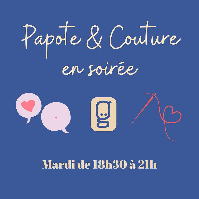 Papote & Couture du Mardi