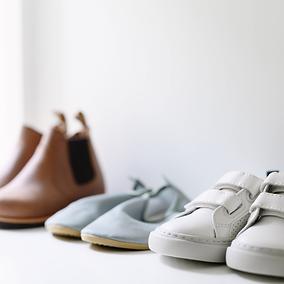 chaussures enfants soignies