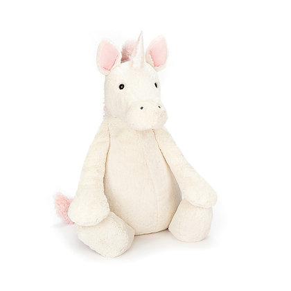 Bashful petite Licorne - Jellycat