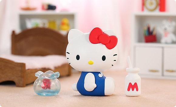 Hello Kitty 1 pièce- Pop Mart