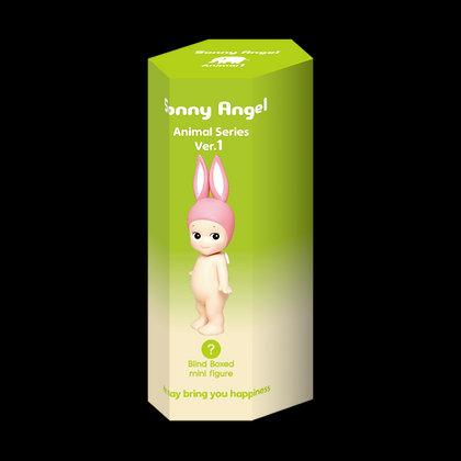 Sonny Angel Animal 1 version 2018 (1 pièce)