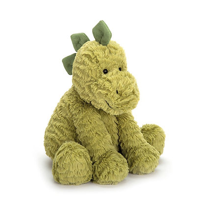 Dino Fuddlewuddle Medium - Jellycat