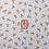 Thumbnail: Coton imprimé libellules