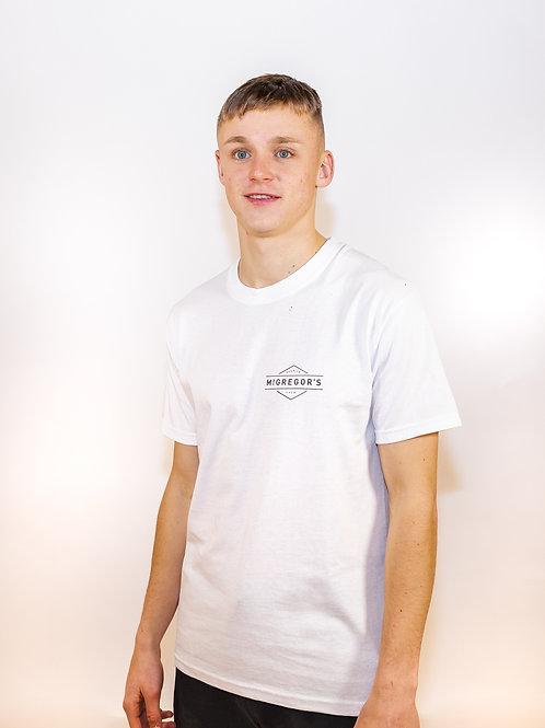 Short Sleve unisex T-shirt
