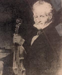 Captain Simon Fraser