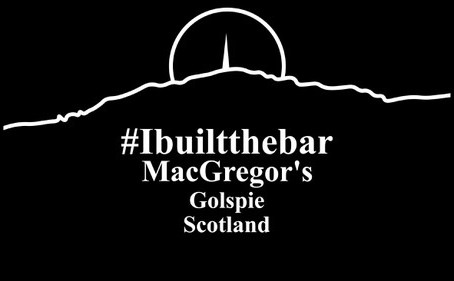 Join us and 'Build the Bar'