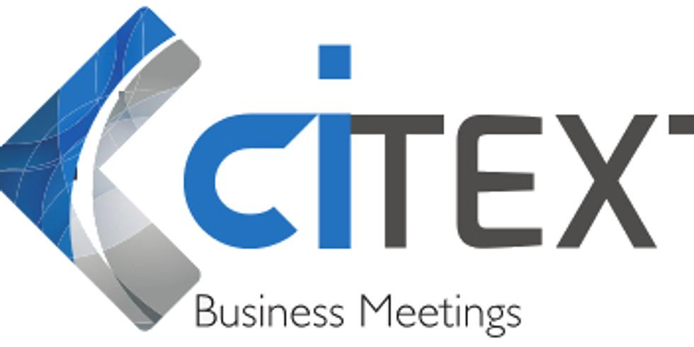 CITEXT - Convention Internationale sur les Textiles Techniques et les Matériaux Souples