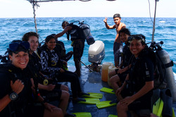 Introductory Dive with Scuba Club Langkawi