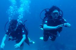 Perfecting Buoyancy