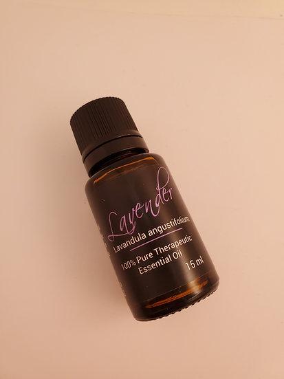 Lavender (Eastern European) Essential Oil