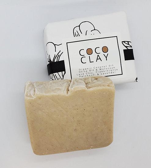 Coco Clay Rhassoul - Palm Free