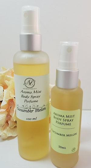 Aroma Mist Body Spray