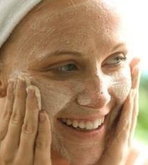 Gentle Facial Sugar Exfoliant