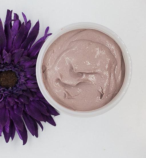 Brazilian Purple Mud Mask