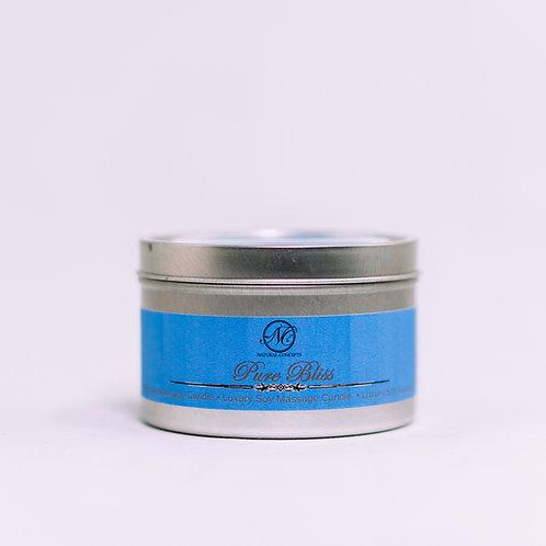 Soy Massage/Lotion Candle