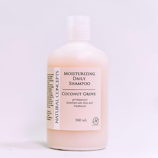Daily Moisturizing Shampoo
