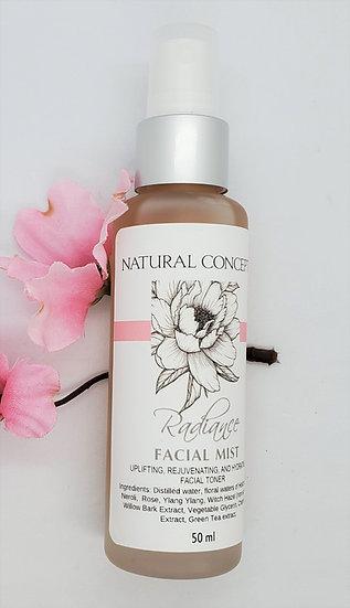 Radiance Facial Mist