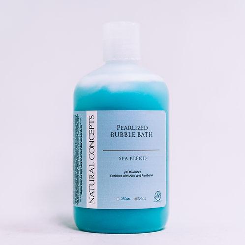 Pearl Bubble Bath Liquid