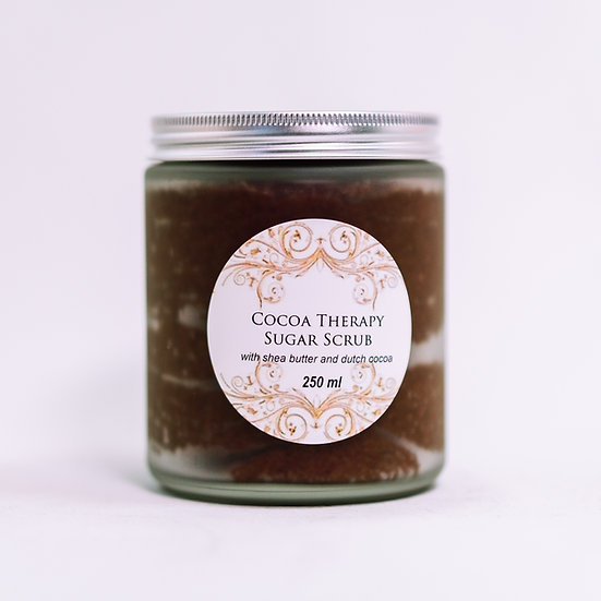 Cocoa Therapy Body Polish