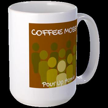 Coffee Mobbing