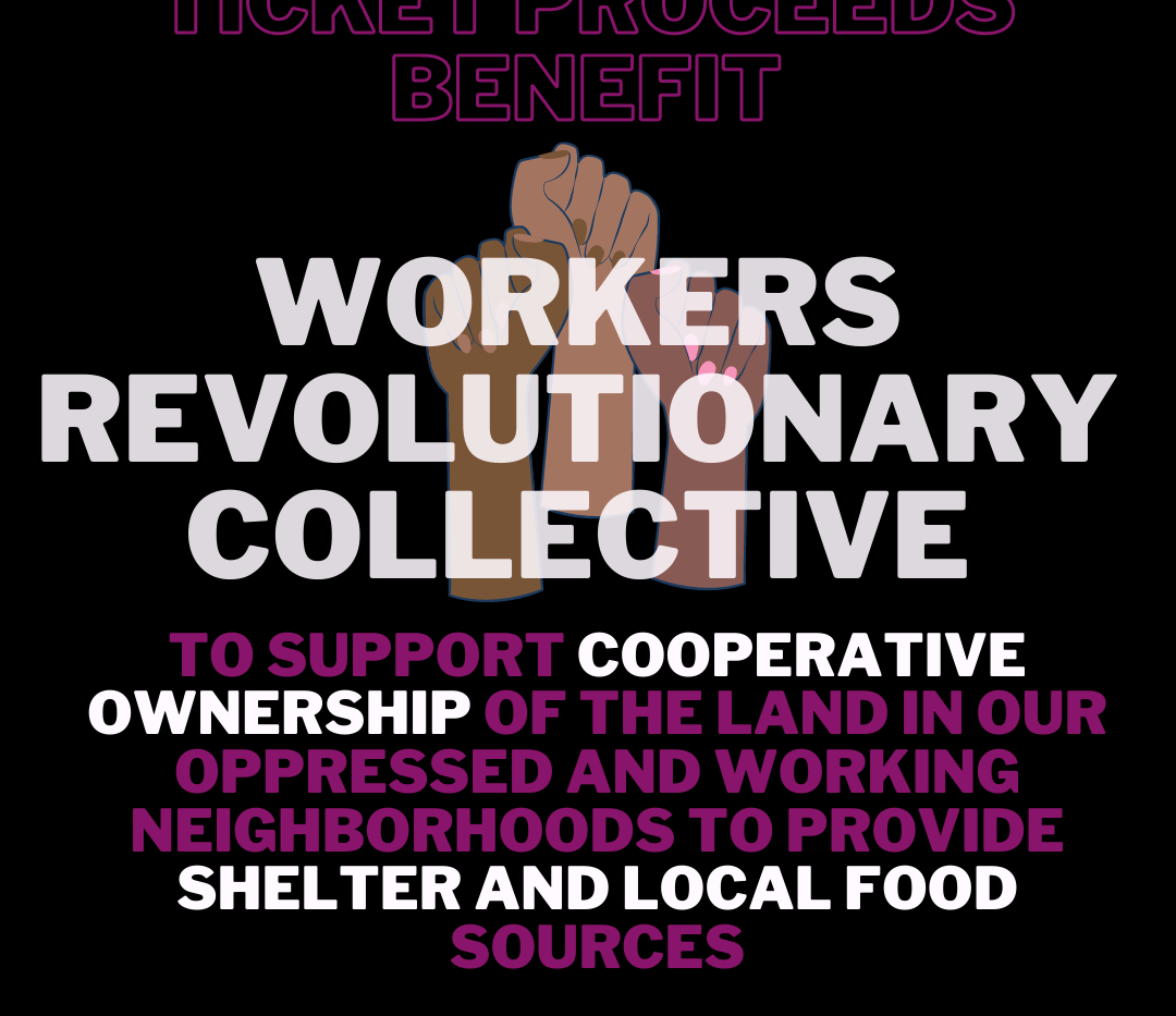 Workers Revolutionary Collective Laughs