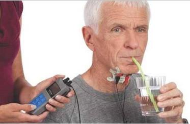 吞東西卡卡?吞嚥電療幫助您