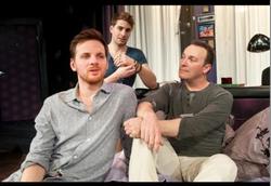 """Unstuck""- Frank Theatre Company 201"