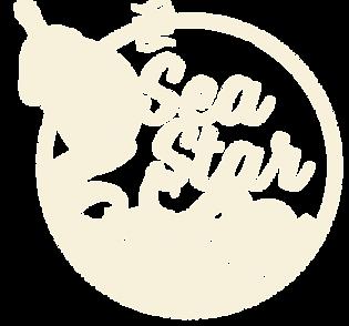 The Sea Star Logo