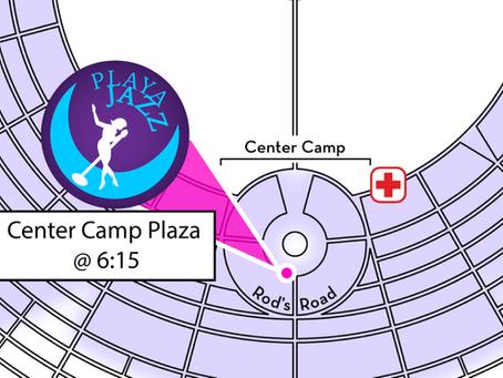 2016 Black Rock City location announcement!