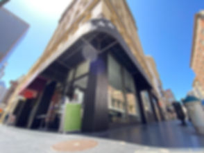 Picture of Kearny Street location