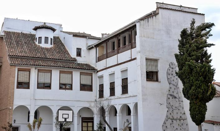Alcalá Hoy https://bit.ly/2Pmss2N