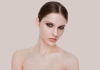 Beauty Fashion Model