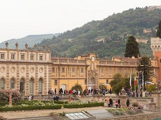 Programma educativo a Villa Salviati: Revisione e prospettive